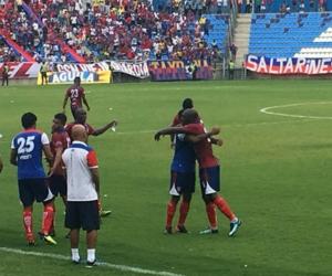 Pese a las bajas de Jhonier Viveros y Ricardo Márquez, el equipo samario respondió ante un aguerrido rival.