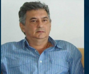 Alejandro Lyons de la Espriella.