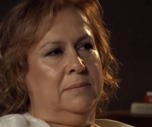 María Isabel Santos.