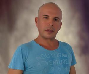 Alfonso Méndez fue hallado con signos de estrangulamiento.
