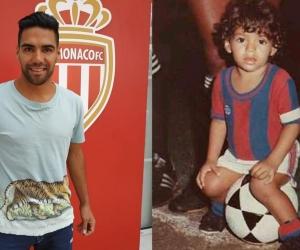Radamel Falcao Garcia