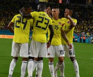 La Selección Colombia buscará clasificar a tercer Mundial en línea.