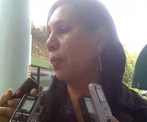 Luz Stella Durán, exalcaldesa de Fundación.