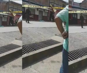 La cabeza del joven fue encontrada en una calle de La Unión, Valle del Cauca.