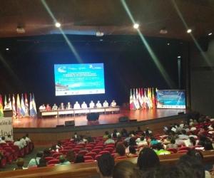 El evento contará con 24 conferenciantes colombianos y 15 internacionales.