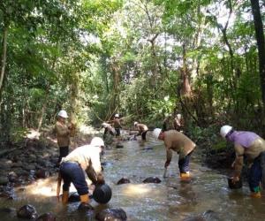 Un atentado causa emergencia ambiental en Boyacá.