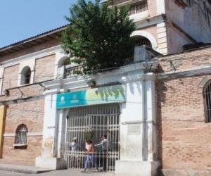 Hospital General de Barranquilla