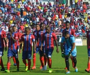Unión Magdalena espera acabar con el invicto del Cúcuta Deportivo como locales.
