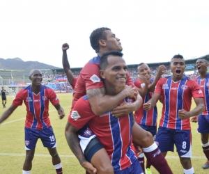 Ferreira impuso su calidad y liderazgo para que el Unión regresara a la A.