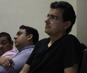 Ramsés Vargas.