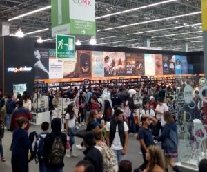 La Universidad del Magdalena continúa con la muestra de importantes libros, textos y revistas en diferentes ferias a nivel mundial.