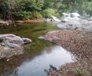 Los cienagueros señalan que sus ríos no tienen la suficiente agua para suministrar a los samarios.