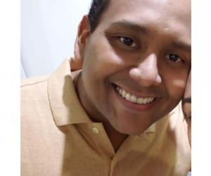 Concejal Jhan Carlos Padilla Gámez.