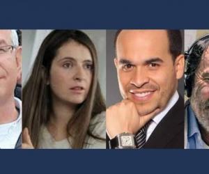 Senadora Valencia, Abogado De la Espriella, Juan Carlos Montes y Simón Vélez rendirán su testimonio ante el alto truibunal.