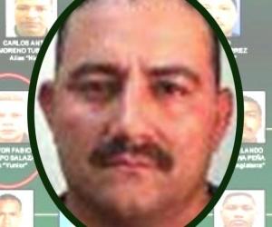 El máximo líder del 'Clan del Golfo' es alias 'Otoniel'
