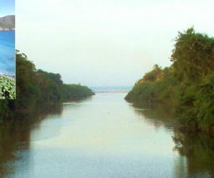 Jaime Hernando Bernal Acosta, de 65 años, natural de Bogotá, fue arrastrado el pasado 16 de noviembre, por la corriente del río Buritaca.
