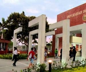 La actividad busca estrechar las relaciones entre la institución y sus graduados.