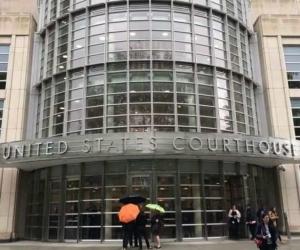 De ser encontrado culpable Rodríguez podría enfrentarse a penas de cárcel de entre 10 años y cadena perpetua.