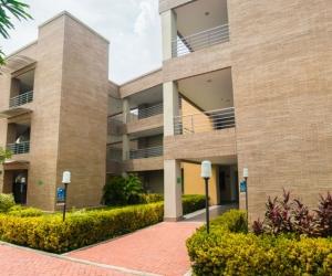 Edificio del programa de Comunicación Social y Periodismo de la Sergio.
