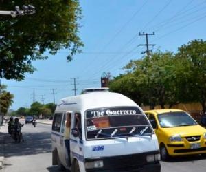 Por ahora en Santa Marta no hay fotomulta.
