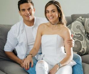 Silvestre Dangond y Piery Avendaño
