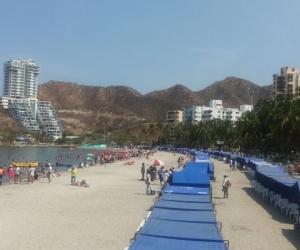 Los servicios de acueducto, alcantarillado y aseo estarán garantizados en los principales sitios turísticos.