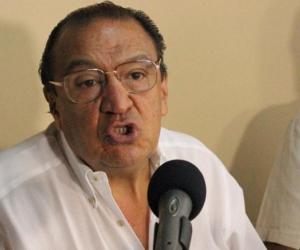 Gabriel Camargo, presidente del Deportes Tolima.