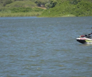 Lago del Cisne.