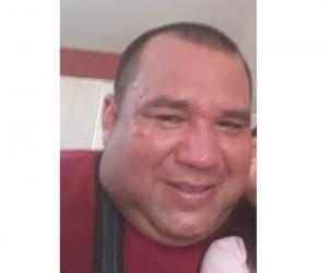 Jaime Rafael Mugno Mosquera, alias 'El Mongo', asesinado.