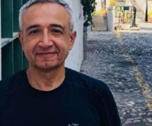 Ramazan Gençay, profesor extranjero hallado muerto