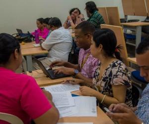 Profesores de la Universidad del Magdalena - Referencia.