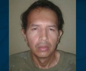 Juan Carlos Sánchez, alias el 'Lobo Feroz'