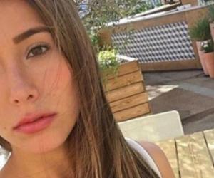 María Andrea Cabrera falleció al salir de una discoteca en Bogotá.