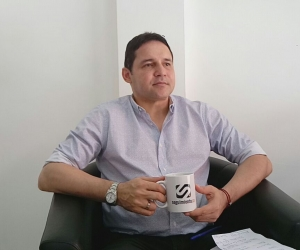 Honorio Henríquez, senador del Centro Democrático, pierde su curul.