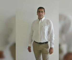Nelson Calderón.