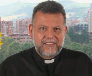Padre Alberto José Linero.
