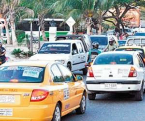 Aunque la regulación del tráfico es una necesidad, no ha sido priorizado por el Distrito, al considerar que la ciudad todavía se encuentra en temporada festiva de vacaciones.