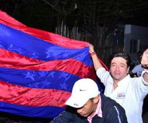 Fabián Castillo aspira a representar al Magdalena desde el Senado.