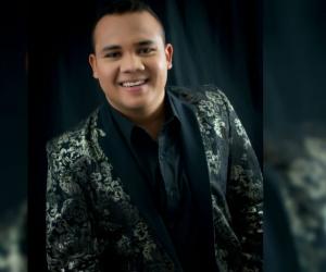 Rosemberg Peñaranda, 'El joven cantor de Fonseca'.