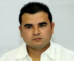 Julio Alfonso Gómez.