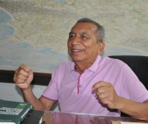 Félix Vega Pérez q.e.p.d.