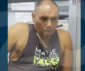 Nilson De Jesús Mier Vargas.