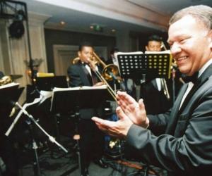 Juancho Torres, músico sabanero.