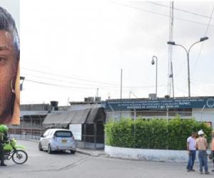 Este lunes fue encontrado sin vida en la enfermería de la cárcel 'Rodrigo de Bastidas' de Santa Marta un recluso.