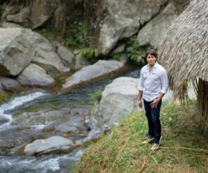 El aspirante a la Cámara por el partido Centro Democrático, se comprometió a gestionar los recursos necesarios para acabar con el repetitivo y sistemático problema de escasez de agua.