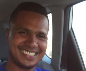 Faviel Figueroa, ciudadano venezolano que murió por inmersión.