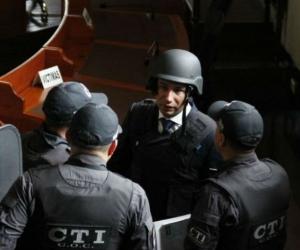 Luis Gustavo Moreno, exjefe anticorrupción de la Fiscalía.