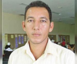 Francisco Gutiérrez Blanco, exalcalde de Puebloviejo.