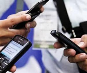 Entregaron los celulares y se los robaron. Ilustración.