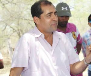 José Luis Pinedo Campo, representante a la cámara por el Magdalena.